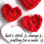 Crafting for a Cause <3
